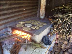 Desarrollo sostenible for Estufas de lena para cocinar